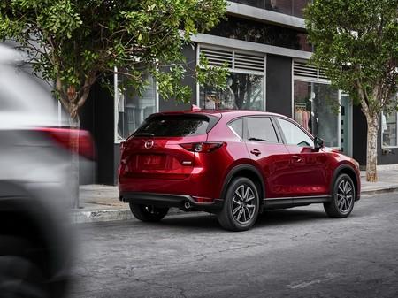 Mazda Cx 5 2018 23