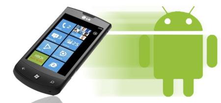 LG se centrará en Android y no tiene planes para Windows Phone 8