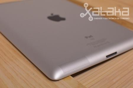 Análisis nuevo iPad acabado