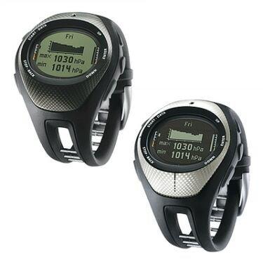 Suunto X9i, reloj con GPS incorporado