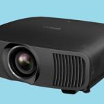 Epson presenta dos nuevos proyectores láser 4K para amantes del cine en casa: con HDR10+, lentes motorizadas y HDMI 2.1