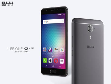 Blu Life One X2 Mini 4