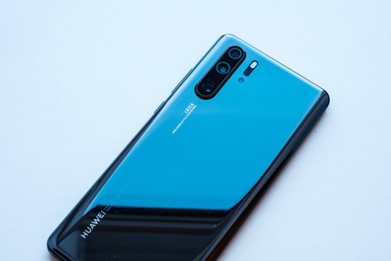 Las ventas de smartphones Huawei caen en un 40%: comienzan los daños colaterales del veto de Estados Unidos