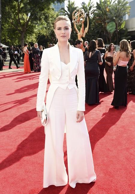 Evan Rachel Wood Emmy 2017