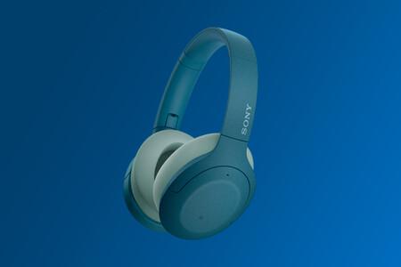 Los Sony WH-H910N con espectacular cancelación de ruido y gran autonomía de hasta 35 horas de oferta en Amazon a 185 euros