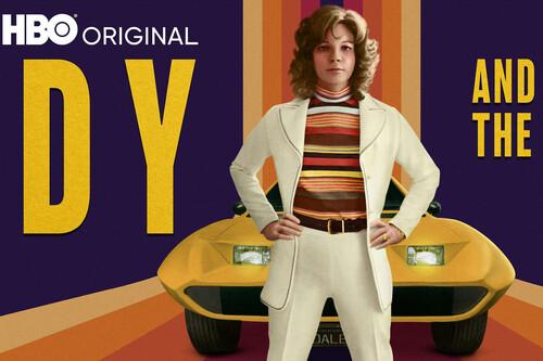 'The Lady and the Dale': una interesante docuserie en HBO sobre un coche revolucionario y una buscavidas trans en caza y captura