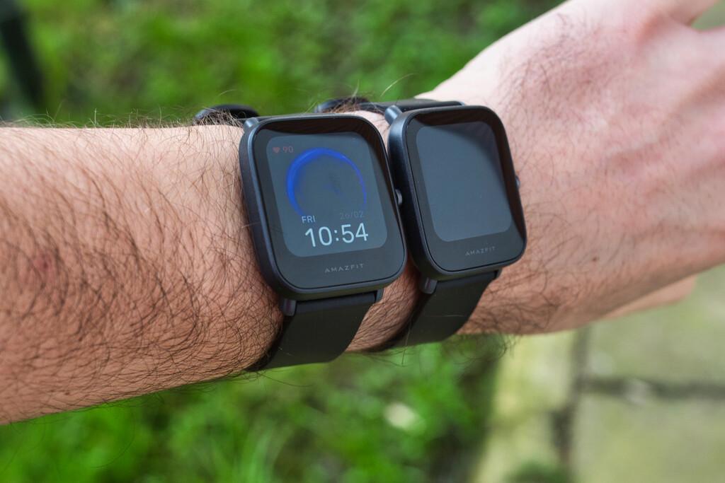 Amazfit Bip U y Bip U Pro, análisis: es posible tener GPS y una semana de batería en un reloj de menos de 70 euros
