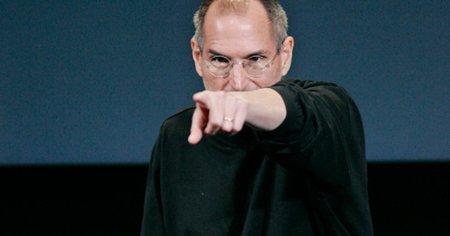 Steve Jobs le pone las cosas claras a Adobe