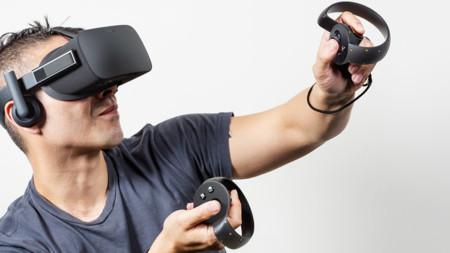 Así es el Oculus Rift que llegará a todos los consumidores a principios del 2016