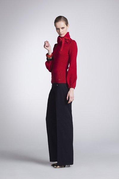 Avance colección Carolina Herrera Otoño-Invierno 2011/2012