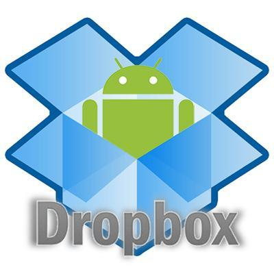 Ya está disponible Dropbox en Android