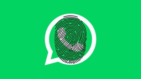 WhatsApp para Android permitirá proteger los chats con huella muy pronto, una beta anticipa la llegada