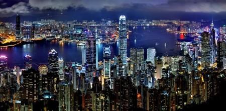Ciudades De Noche 6