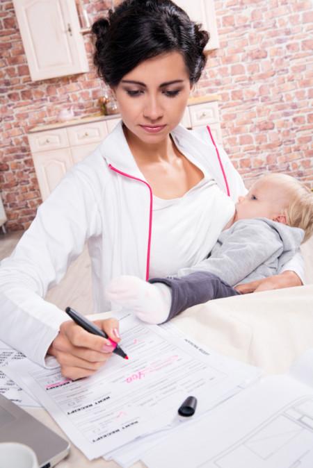"""Semana Europea de la Lactancia Materna 2015: """"Amamantar y trabajar, hagamos que sea posible"""""""