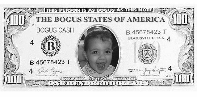 Dinero bebé