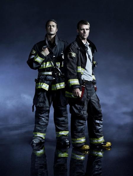 Taylor, el bombero
