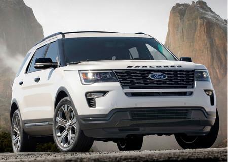 Todos los SUV y crossovers nuevos de Ford tendrán versión híbrida