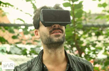 AirVR quiere llevar la realidad virtual a nuestros dispositivos iOS