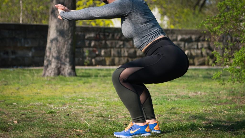 Ropa de deporte en rebajas: 15 prendas y zapatillas en