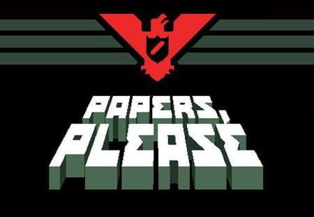 'Papers, Please', así es el juego que te robará miles de horas en tu iPad