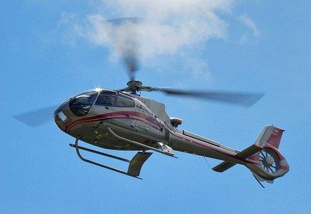 """El """"Helicóptero Ben"""" y la nueva inyección del billón de dólares"""