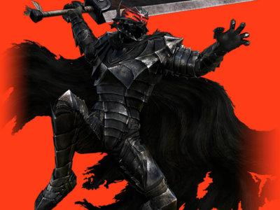 Guts pulveriza un ejército de hombres cocodrilo con su armadura en el nuevo tráiler de Berserk