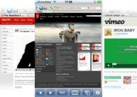 Cómo utilizar Flash en el iPhone y el iPad