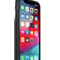 Las primeras pruebas muestran que la Smart Battery Case es compatible con el iPhone X