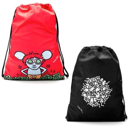 Keith Haring Mochilas