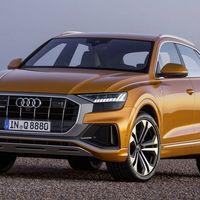 Audi asegura que para 2025 los SUV representarán el 50% de sus ventas globables