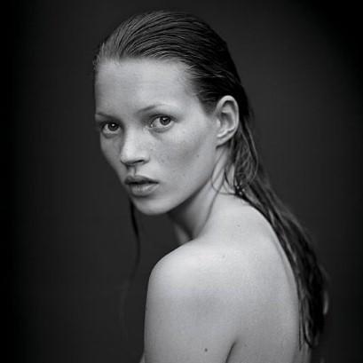 Kate Moss CK