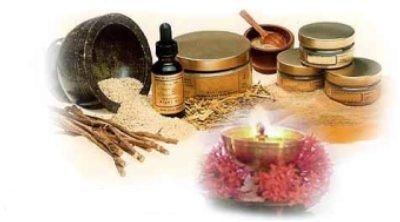 Ayurveda, medicina tradicional de la India