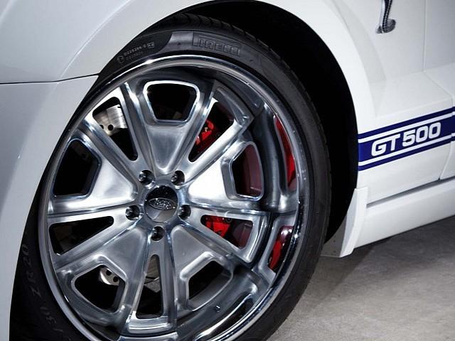 Foto de Galpin Auto Sports Shelby GT 500 (5/10)