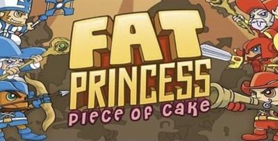 Sony sigue acercándose a los juegos para iOS con Fat Princess: Piece of Cake