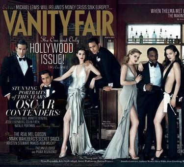 ¿Quiénes son las actrices de moda? El especial Hollywood de Vanity Fair