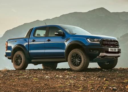 Ford quiere eliminar el olor a auto nuevo