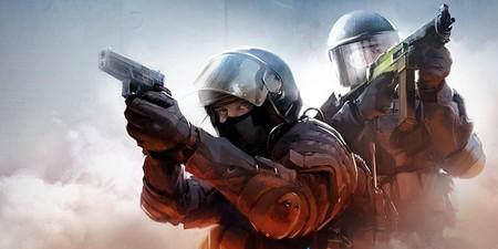 Counter Strike: Global Offensive celebra el 20 aniversario del juego original con una versión retro del mapa Dust II