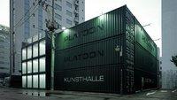 Espacios para trabajar: el espacio creativo de Platoon Kunsthalee