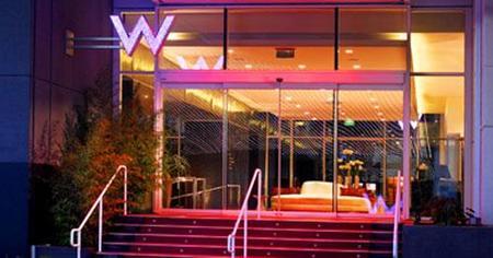 El hotel de lujo que no deja usar la piscina a sus huéspedes