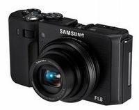 Samsung podría presentar una compacta bastante interesante en la PMA