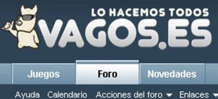 Vagos.es responde a la Comisión Sinde de Rajoy con el cierre cautelar
