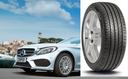 Cooper Tires sustituye el Zeon CS6 por un neumático más tecnológico