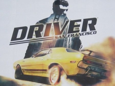'Driver: San Francisco' se retrasa hasta el 2011