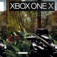 Star Wars Battlefront 2: la versión de Xbox One X frente a la de PC (Ultra) en una comparativa en 4K