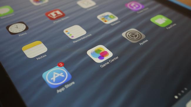Foto de iPad air análisis (1/19)