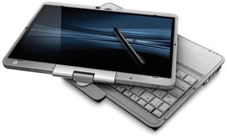 Renovación en la gama profesional de portátiles HP