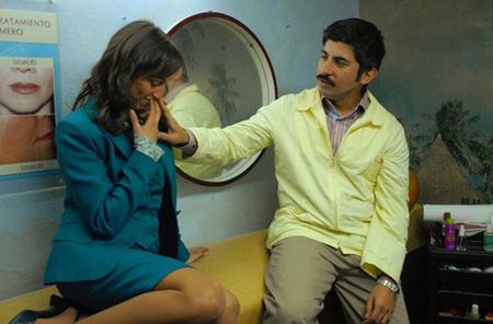'La buena vida', drama social chileno