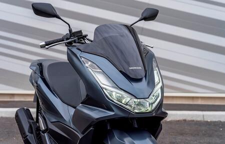 Honda Pcx125 2021 Precio 1