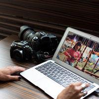 Canon Photo Culling, Canon Image Connect y sistema de cámara robótico CR-S700R, novedades de la firma nipona en el CES