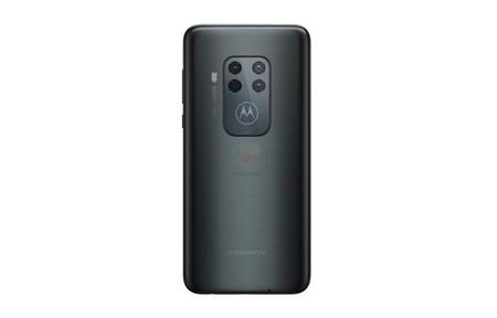 """Motorola One Zoom: zoom 5X """"sin pérdidas"""" suena como la característica estrella de este smartphone con cuatro cámara y Android One"""